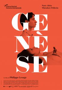 Genèse - affiche