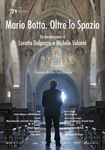 Mario Botta - Affiche