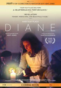 Diane - poster