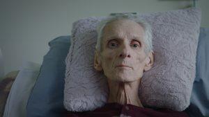 Pierre-Charles Audet: «N'ayez pas peur de vieillir.»