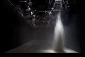 Theatron - cendres - expérimental