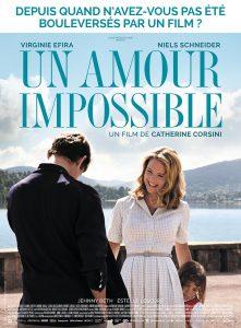 Un amour impossible - Une