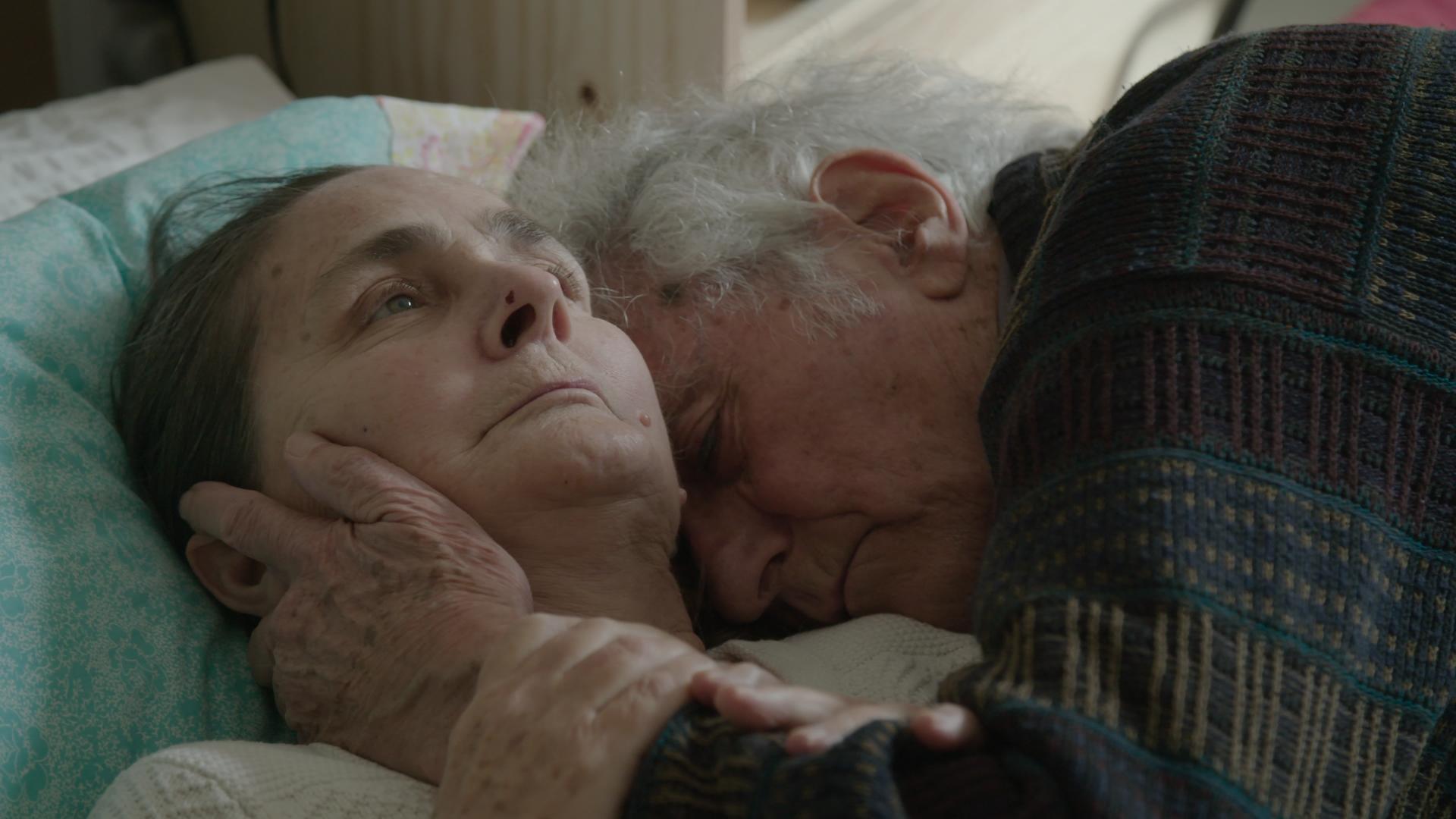 Le vieil âge et l'espérance – Parlons-en enfin!