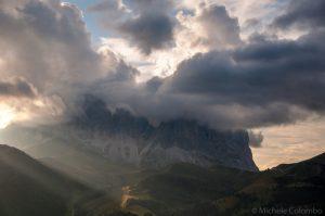 Dolomites - intro