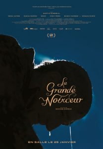La Grande Noirceur - poster
