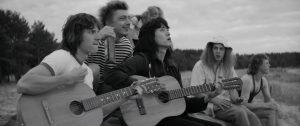 Leto - La musique
