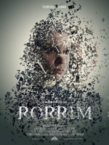 Rorrim - affiche