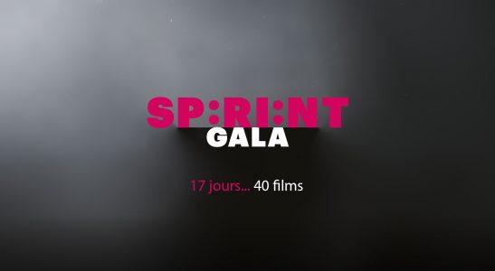 SPRINT Gala 2019 – Le meilleur du cinéma québécois