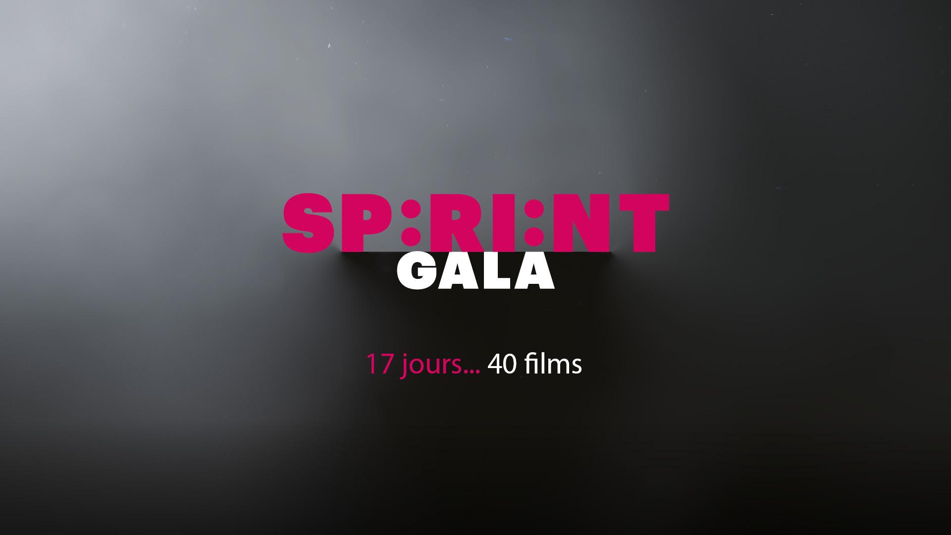 SPRINT Gala 2019 – The best of Quebec cinema