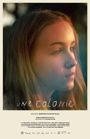 Une colonie - poster