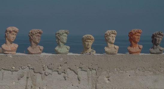 L'Apollon de Gaza – Everyone has their own Apollo