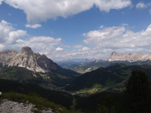 Dolomites - Top of the world 1