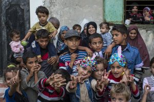 Gaza 18 - Mais encore - Ahmed 2015