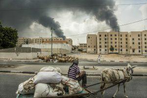 Gaza - Combien de vies - War 2014