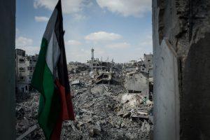 Gaza - Douleur - War 2014