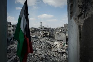 Gaza - The pain - War 2014