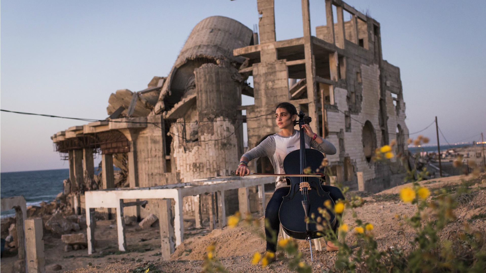 Gaza – How Many Lives?