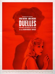 duelles - poster