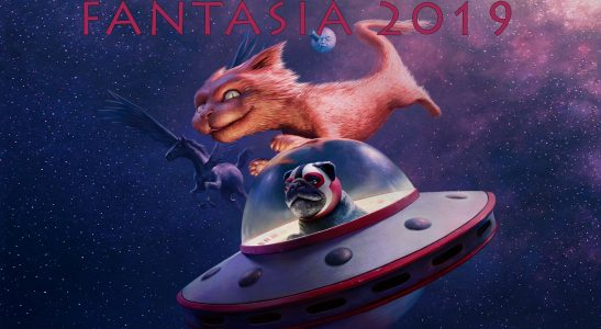 What to see at Fantasia 2019?