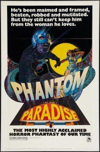 Fantasia -- phantom paradise