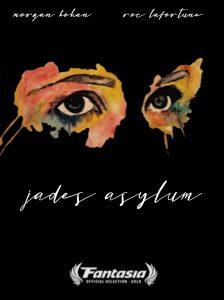 Jade's Asylum - affiche
