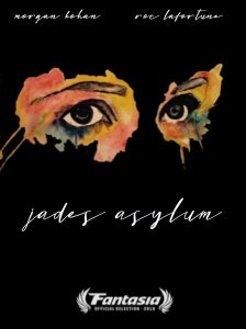 Jades Asylum - poster