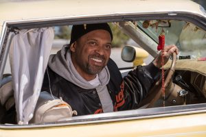 THE LAST BLACK MAN IN SAN FRANCISCO - une triste réalité