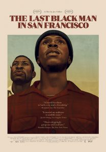 Last black man in san francisco - Canadian Poster
