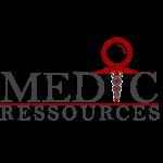 Logo Medic Ressources