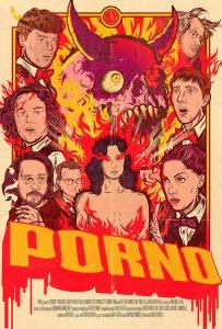 Porno - Poster