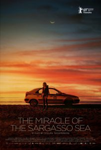 The Miracle of the Sargasso Sea - poster