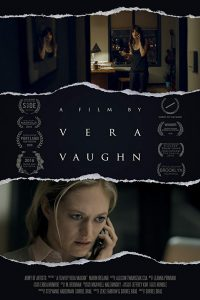 A film by Vera Vaughn - poster
