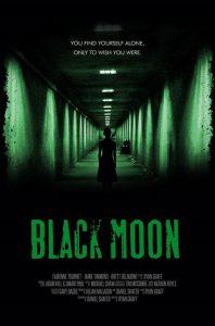 Black Moon - Poster