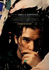 Donovan - Poster
