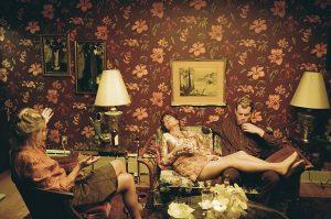 Esthétique - John F. Donovan