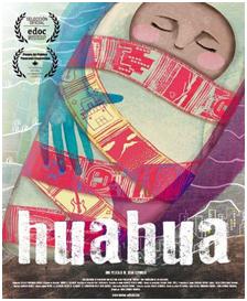 Huahua - affiche