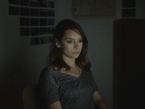 La version nouvelle - Sophie Desmarais