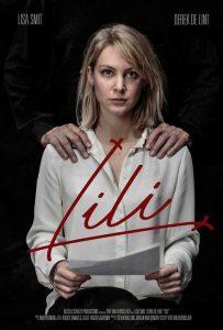 Lili - Poster