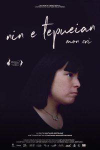 MON CRI - poster