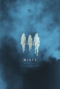 Ninfe - poster / locandina