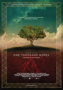 One Thousand Ropes - poster