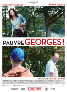 Pauvre George - affiche