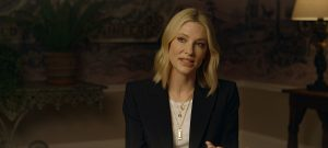 This Changes Everything - Cate Blanchett - equality