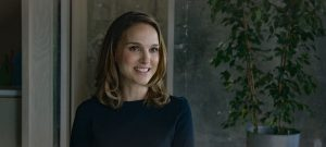 This Changes Everything - Natalie Portman - complaining 2