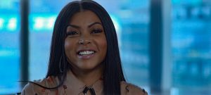 This Changes Everything - Taraji Henson - Complaining 1