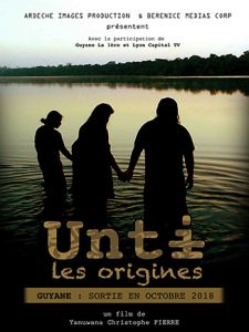 Unti - poster
