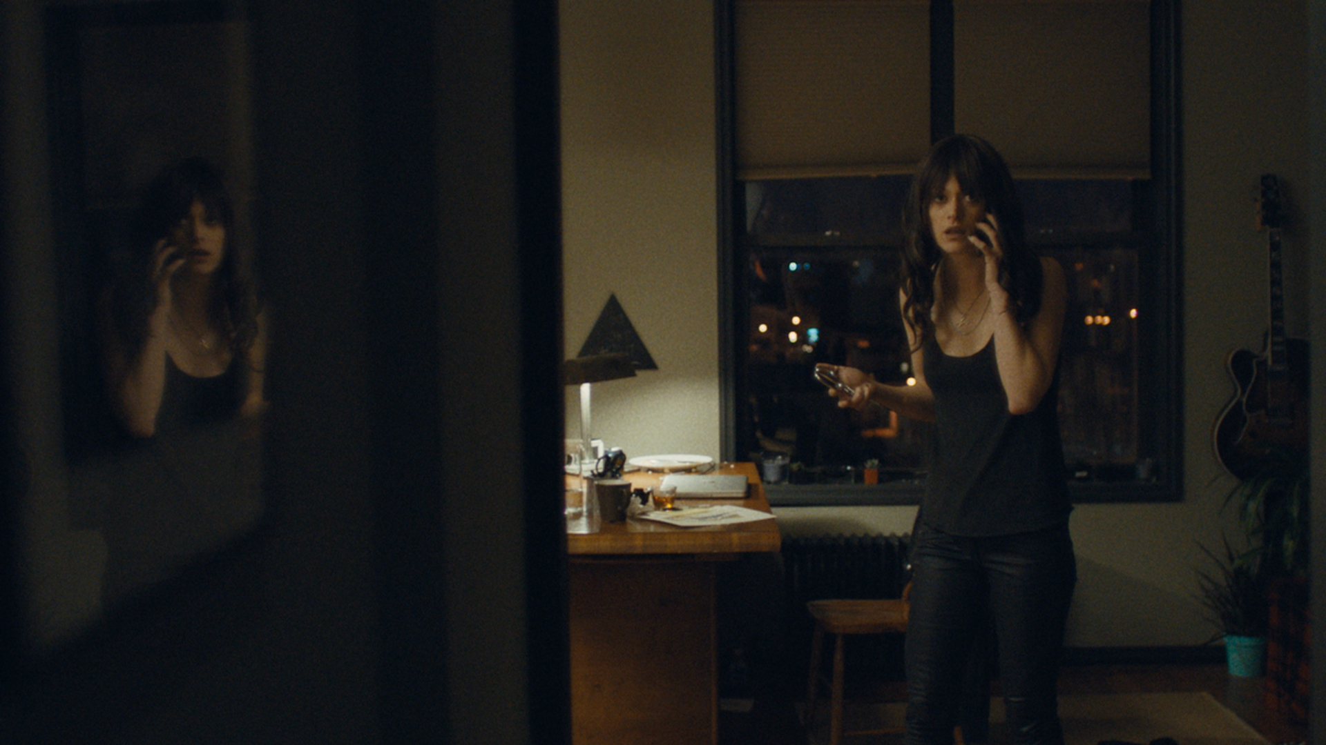 A Film by Vera Vaughn – Editing