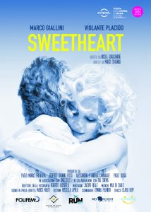 sweetheart - Poster