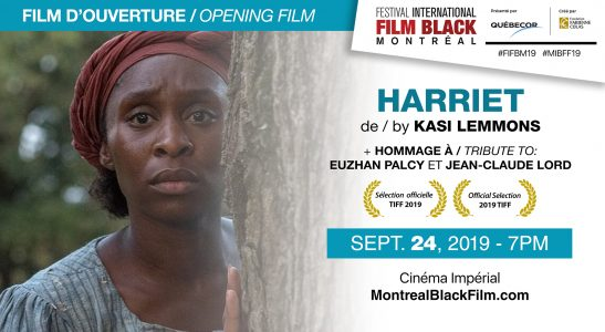 Harriet – The Black Moses