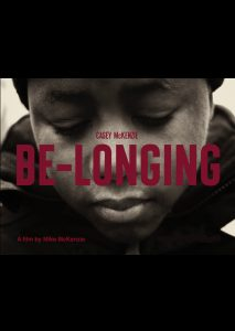 Be-Longing - affiche